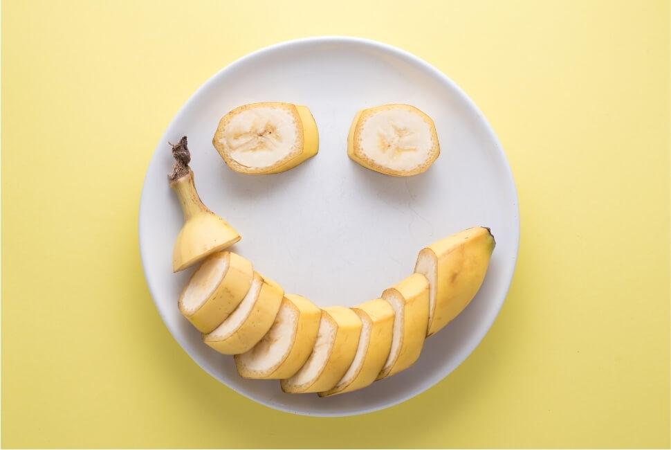 les bienfaits de la banane le soir
