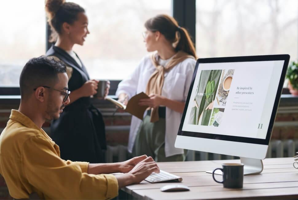 trouver le thème de votre site internet de naturopathe